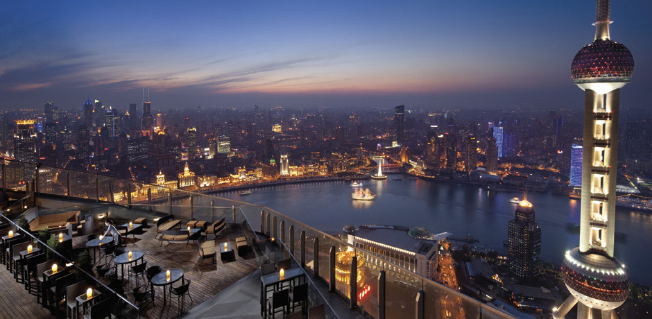 On 18 November 2017, the fourth Decanter Shanghai Fine Wine Encounter will return to Shanghai at The Ritz-Carlton Shanghai, Pudong.